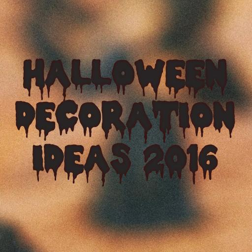 Halloween Decoration ideas '16 遊戲 App LOGO-硬是要APP