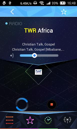Radio Swaziland