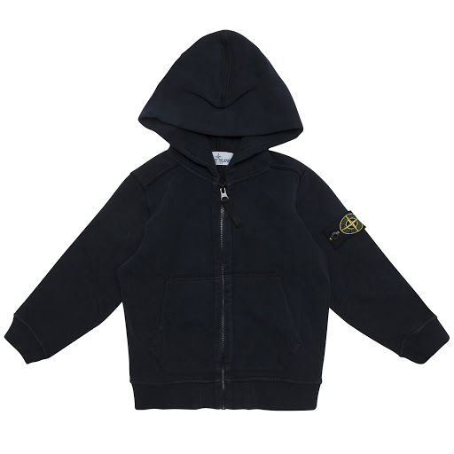 Primary image of Stone Island Hooded Sweatshirt