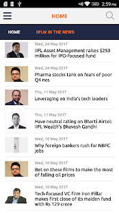 IIFL Wealth- screenshot thumbnail
