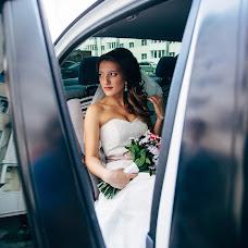 Wedding photographer Nikolay Evtyukhov (famouspx). Photo of 11.08.2015