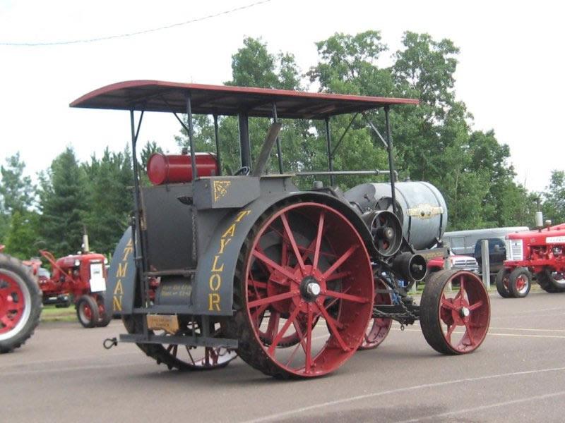 Iron County Fair August 4, 2011