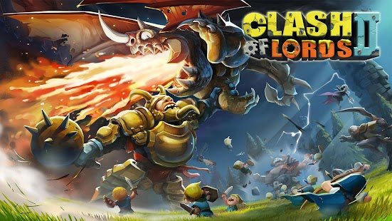 Clash of Lords 2 1.0.203 APK