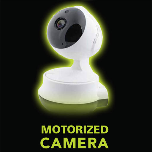 Motorized Camera Android APK Download Free By Active Asia Ltd.