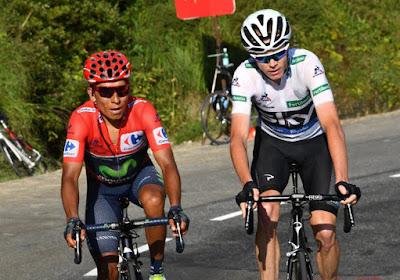 """Nairo Quintana schuift favorietenrol door voor de Tour: """"Hij zal 100% zijn in juli"""""""