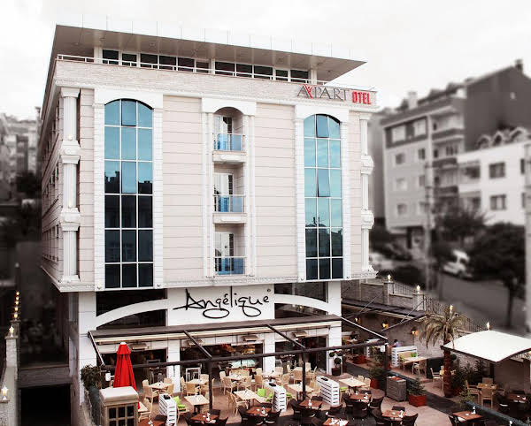 Aypart Hotel