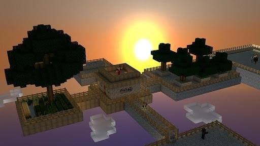 Skyblock - Survival Mini Game