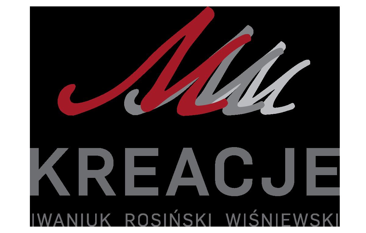 Kreacje Iwaniuk Rosiński Wiśniewski