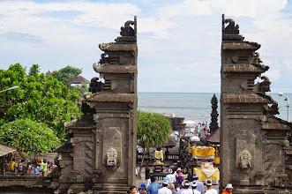 Photo: Templo Tanah Lot (Bali)