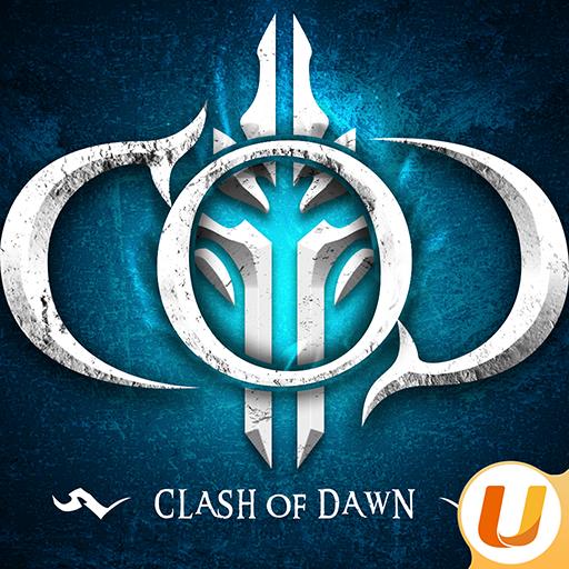 Clash of Dawn-暗黑黎明