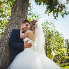 Wedding photographer Aleksey Ryumin (alexeyrumin). Photo of 22.11.2015