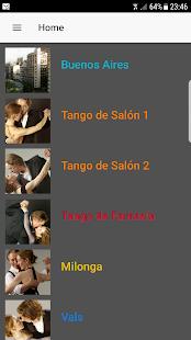 Tango-curso 2 (es) - náhled