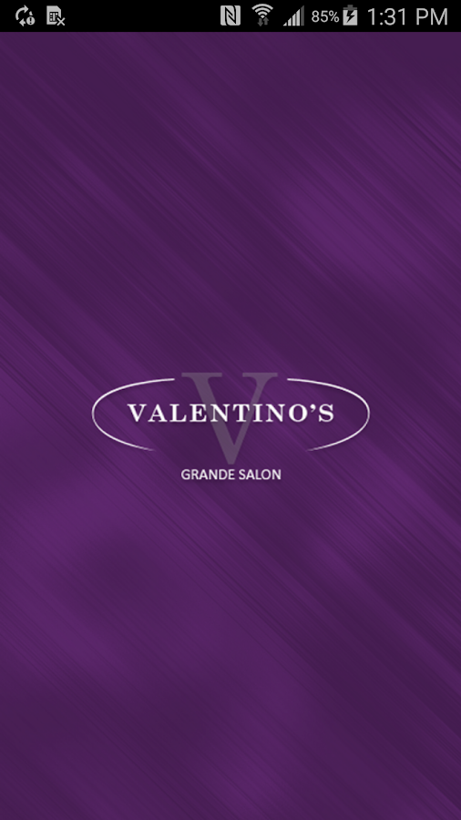 Valentino's Grande Salon- screenshot