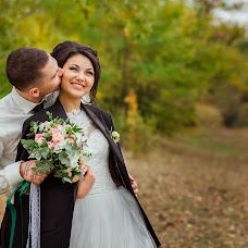Wedding photographer Tatyana Pozhidaeva (pozhidaeva). Photo of 20.04.2018