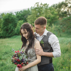 Wedding photographer Yana Ivasiv (YanaIvasiv). Photo of 30.04.2017