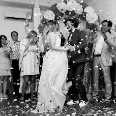 Wedding photographer Anastasiya Brayceva (fotobra). Photo of 01.08.2018