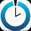 Hour Timesheet Mobile© icon
