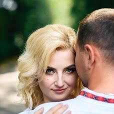 Wedding photographer Svyatoslav Golik (holyk). Photo of 22.09.2017