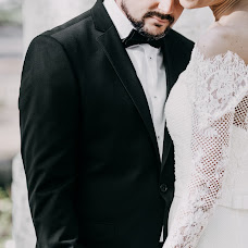 Wedding photographer Andrey Teterin (Palych). Photo of 29.04.2018