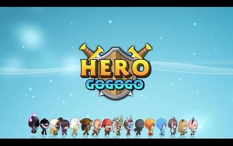 Hero Go v1.6 (Mod Money)