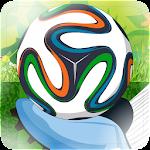 Flap Soccer - World Football Icon