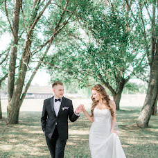 Wedding photographer Andrey Dulebenec (dulebenets). Photo of 09.01.2016