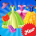 Princess Games - Mall Story icon