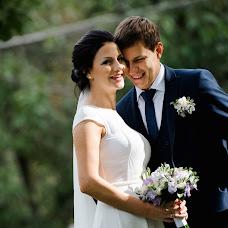 Wedding photographer Andrei Danila (DanilaAndrei). Photo of 22.12.2017