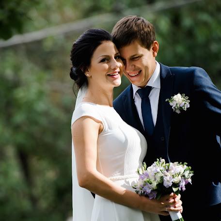 Fotógrafo de bodas Andrei Danila (DanilaAndrei). Foto del 22.12.2017