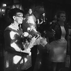Wedding photographer Łukasz Patecki (fotoslubnakr). Photo of 10.01.2016
