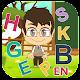 Learn English Alphabet With Zakaria APK