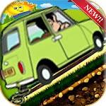 mister bin Adventure Car racing icon
