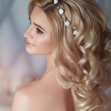 Wedding photographer Olga Parmenova (parmenova). Photo of 28.02.2017