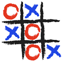 TicTacToe for SmartWatch icon