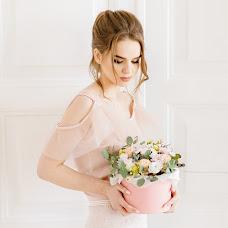 Wedding photographer Svetlana Gres (svtochka). Photo of 29.01.2018