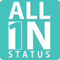 All In 1 Status icon