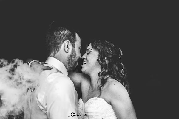 Fotógrafo de bodas Jc Calvente (jccalvente). Foto del 13.11.2016