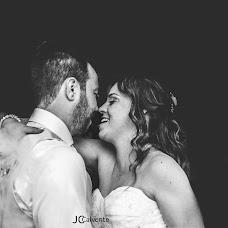 Wedding photographer Jc Calvente (jccalvente). Photo of 13.11.2016
