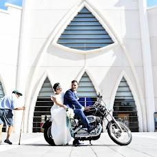 Wedding photographer Eliseo Montesinos lorente (montesinoslore). Photo of 28.11.2017