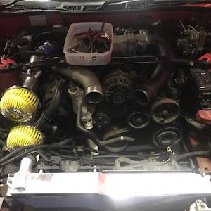 RX-7 FD3S 中期 RSのエンジンのカスタム事例画像 いびるじょーさんの2018年07月22日10:21の投稿