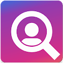 Profile Picture Downloader & Zoom for Instagram icon