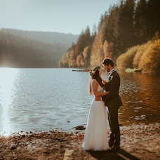 Vestuvių fotografas Jakub Polomski (vivatorre). Nuotrauka 21.01.2019