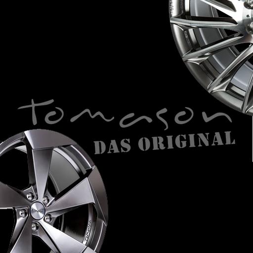 Tomason 4D Felgeneditor 遊戲 App LOGO-硬是要APP