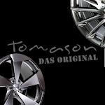 Tomason 4D Wheeleditor