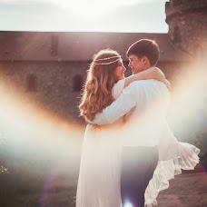 Wedding photographer Tatyana Oreshkina (Oreshek44). Photo of 14.09.2017