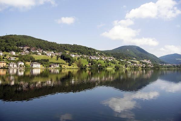 Lago di Pinè di silvergdb