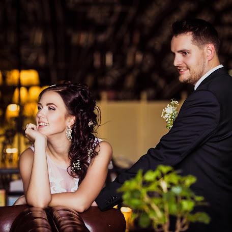 Wedding photographer Anatoliy Sviridenko (sviridenko). Photo of 14.10.2017