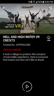 JOVRNALISM- screenshot thumbnail