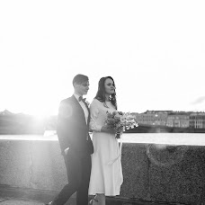 Wedding photographer Luiza Smirnova (luizasmirnova). Photo of 20.11.2018