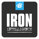 Iron Intelligence v 1.4.16 app icon